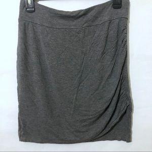 Caslon Mini Stretch Skirt